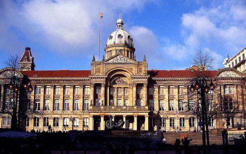Birmingham Council House PLC