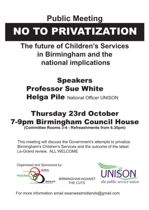 SWAN meeting 23 oct 14 A4 flyer front_page_001