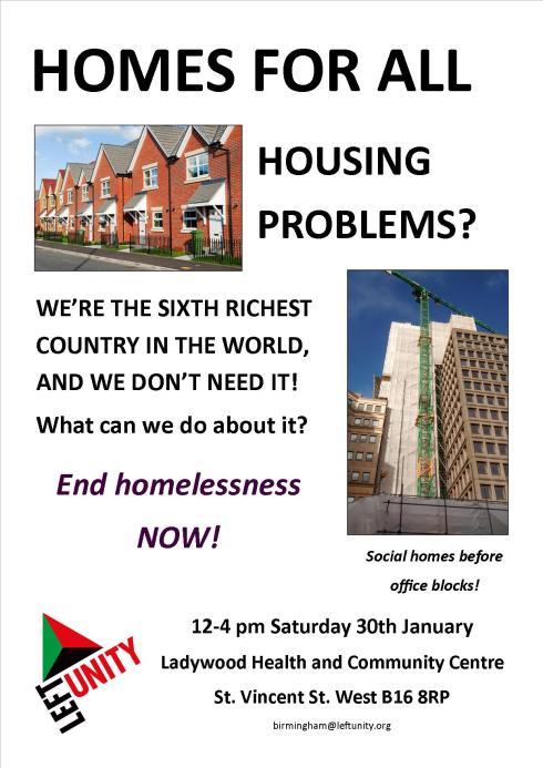 Housing poster final